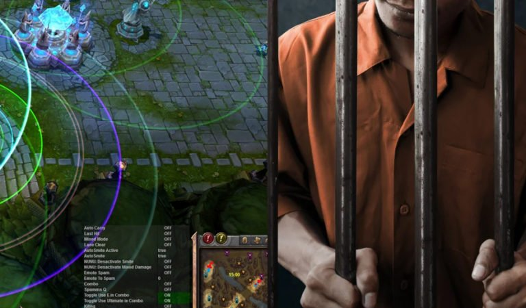 Polak zatrzymany za tworzenie cheatów do League of Legends