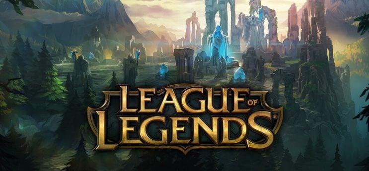 Plany dotyczące przedsezonu 2021 League of legends