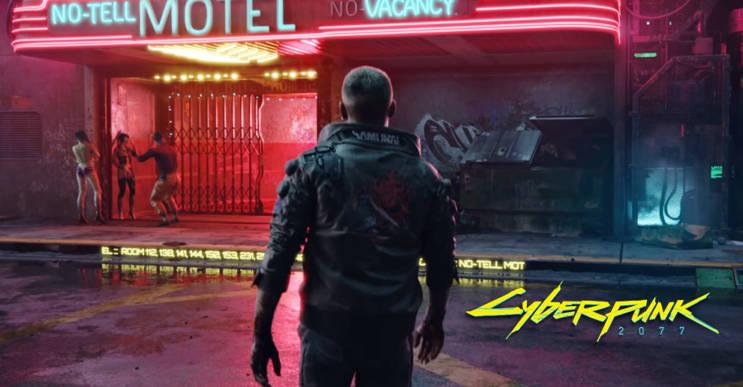 Premiera Cyberpunk 2077 przesunięta, tym razem na 2021 rok?